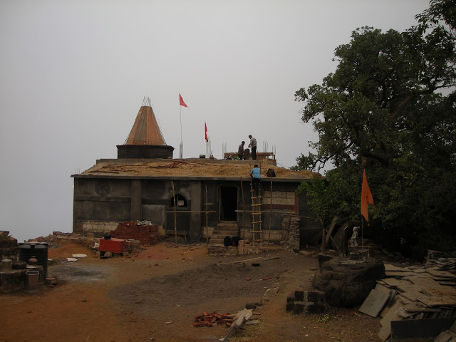 Bhairavgad 18