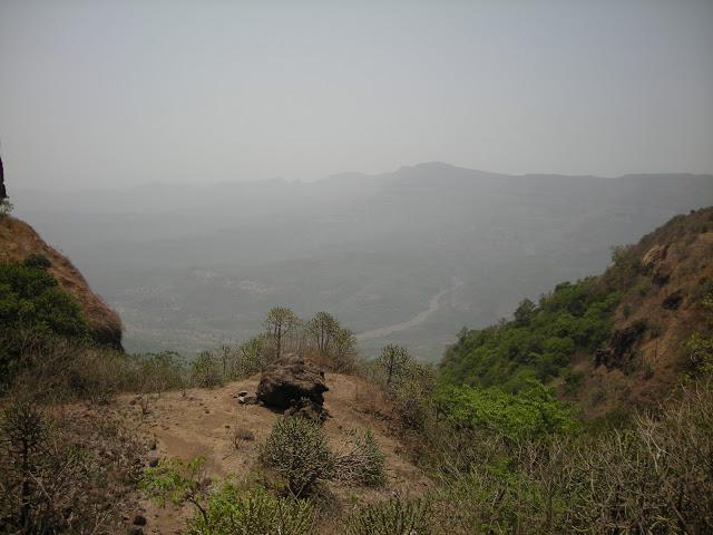 Bhairavgad 27