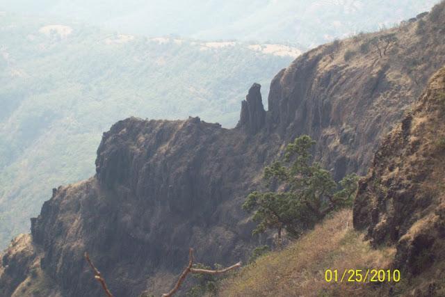 Bhairavgad 31