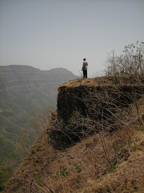 Bhairavgad 29
