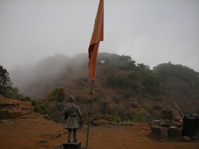 Bhairavgad 39