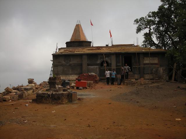Bhairavgad 17