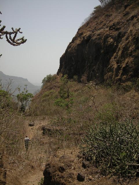 Bhairavgad 28