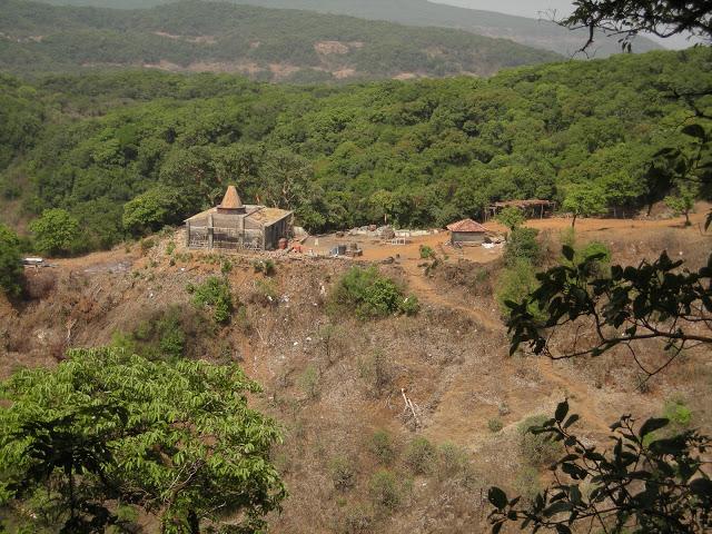 Bhairavgad 37