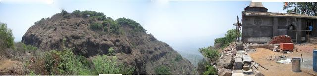 Bhairavgad 1