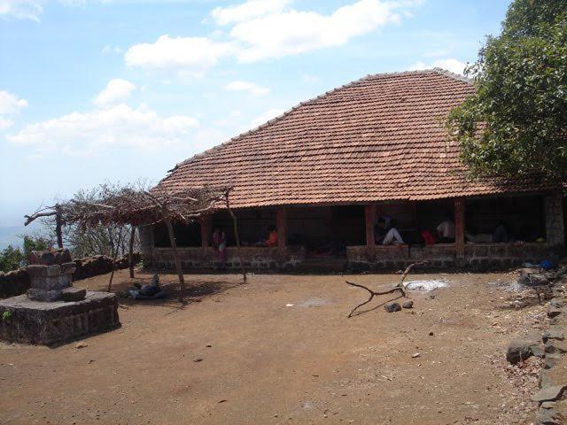 Bhairavgad 15