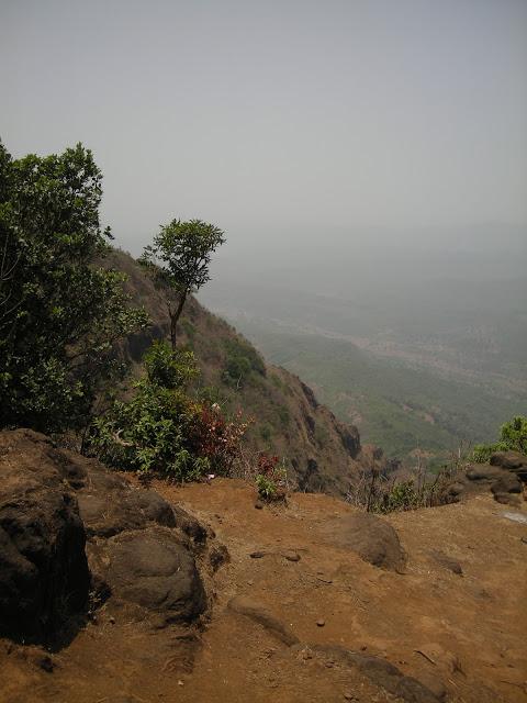 Bhairavgad 35