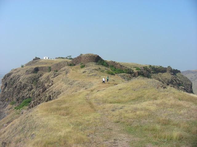 Mahimangad 15